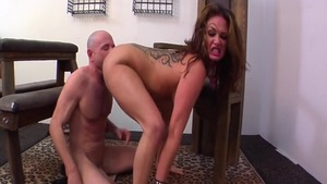 Big boobs Tory Lane desires plowing hard